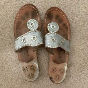 Jack Rogers Shoes